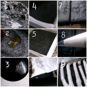 Cara membuat brownies kukus sederhana