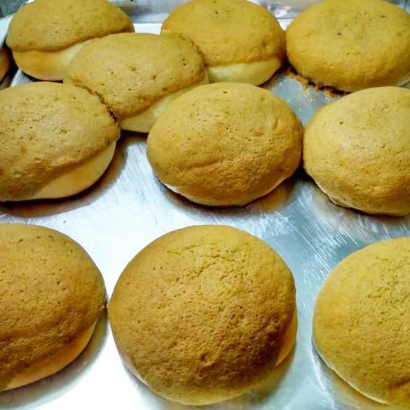 Resep roti boy anti gagal