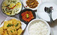 4 Resep Masakan Sederhana Sehari- hari Murah dan Enak
