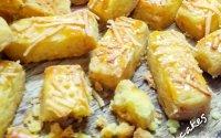 Resep Kastengel Eggless Renyah dan Gurih
