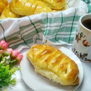 resep roti ala bakery