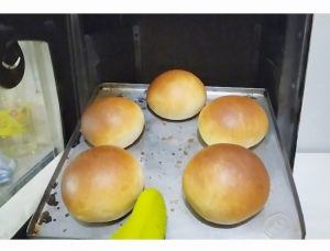Resep roti oven tangkring