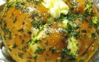 Resep Korean Garlic Bread Enak, Gurih, dan Empuk