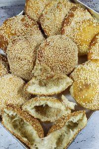 Resep bahn tieu roti kopong vietnam