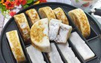 Resep Kue Pancong Lumer dan Gurih