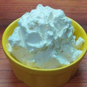 resep buttercream dua bahan, resep buttercream jadul