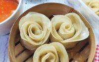 Resep Dimsum Ayam Sederhana Bentuk Mawar Untuk Jualan