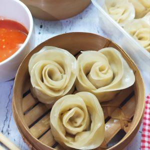 Resep Dimsum Ayam Sederhana Bentuk Mawar Untuk Jualan Lin S Cakes
