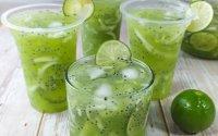 Resep Es Kuwut Melon Enak dan Segar