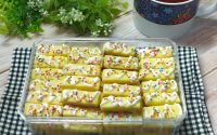 Resep Kue Kering Lebaran Sederhana dan Gampang
