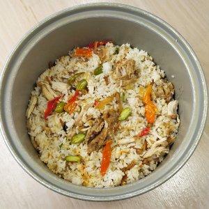 cara membuat nasi liwet sederhana enak sedap