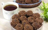 Resep kue Semprit Coklat Sederhana Dan Enak