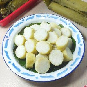 resep lontong daun pisang hemat gas, resep lontong lebaran terbaru