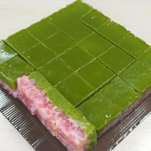 resep kue talam tokyo sagu mutiara untuk jualan, resep jajanan pasar terbaru