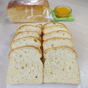 Resep roti tawar oven tangkring anti gagal